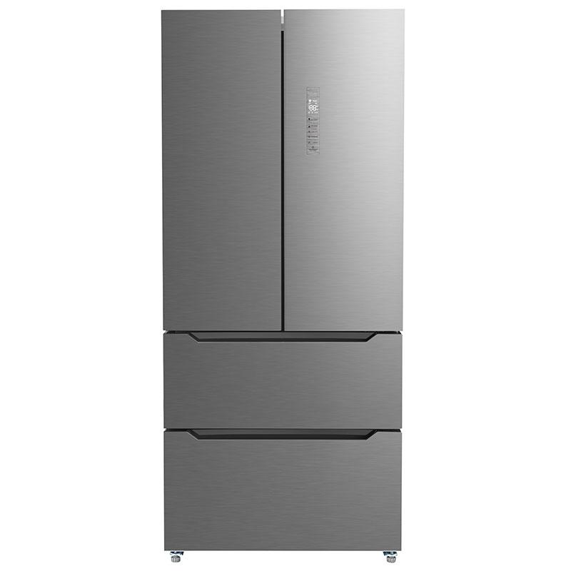 Réfrigérateur 4 Portes Valberg 4d 535 E X625c (photo)