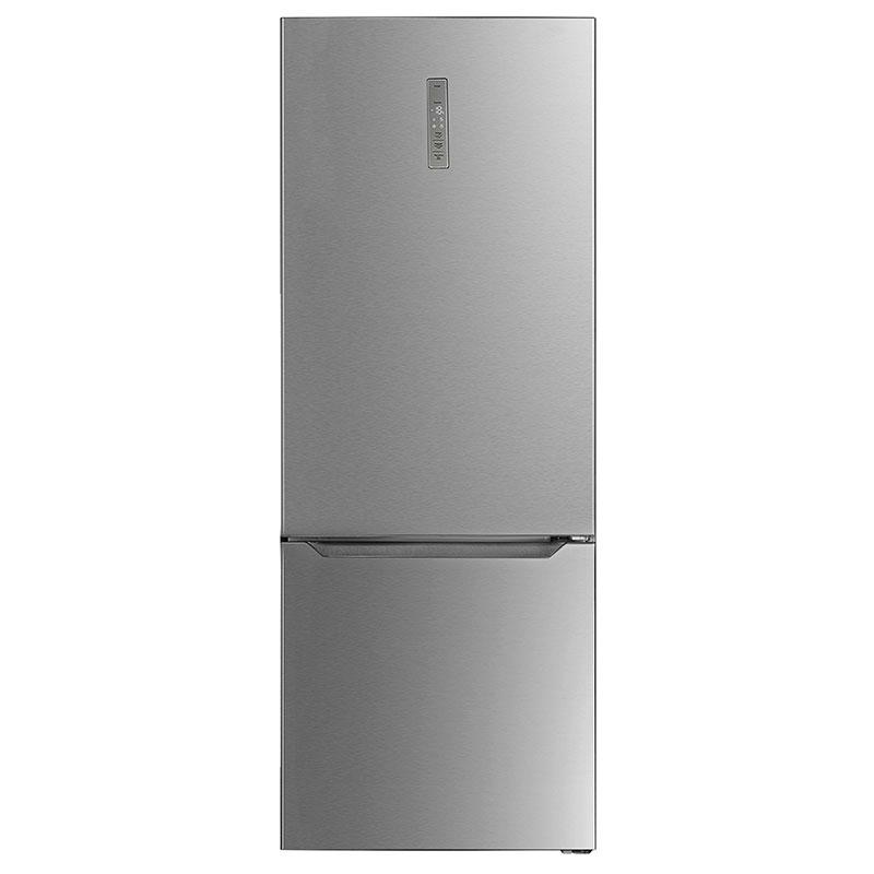 Réfrigérateur Combiné Valberg Cnf 435 F X625c (photo)