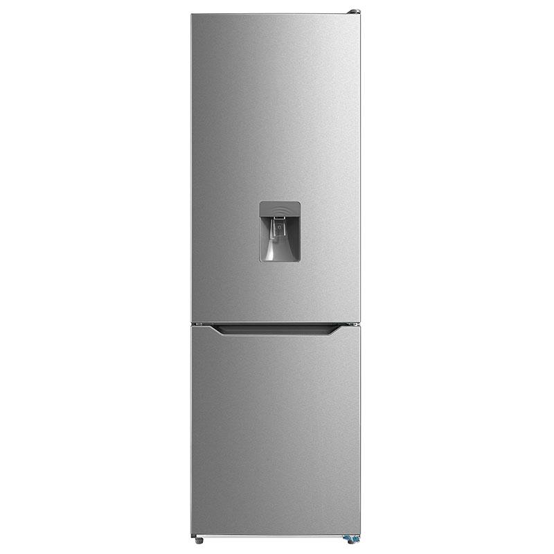 Réfrigérateur Combiné Valberg Cnf 300 F Wd X625c (photo)