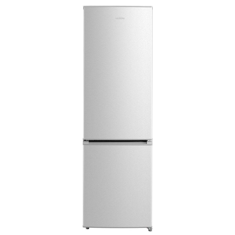 Réfrigérateur Combiné Valberg Cnf 270 F W625c (photo)