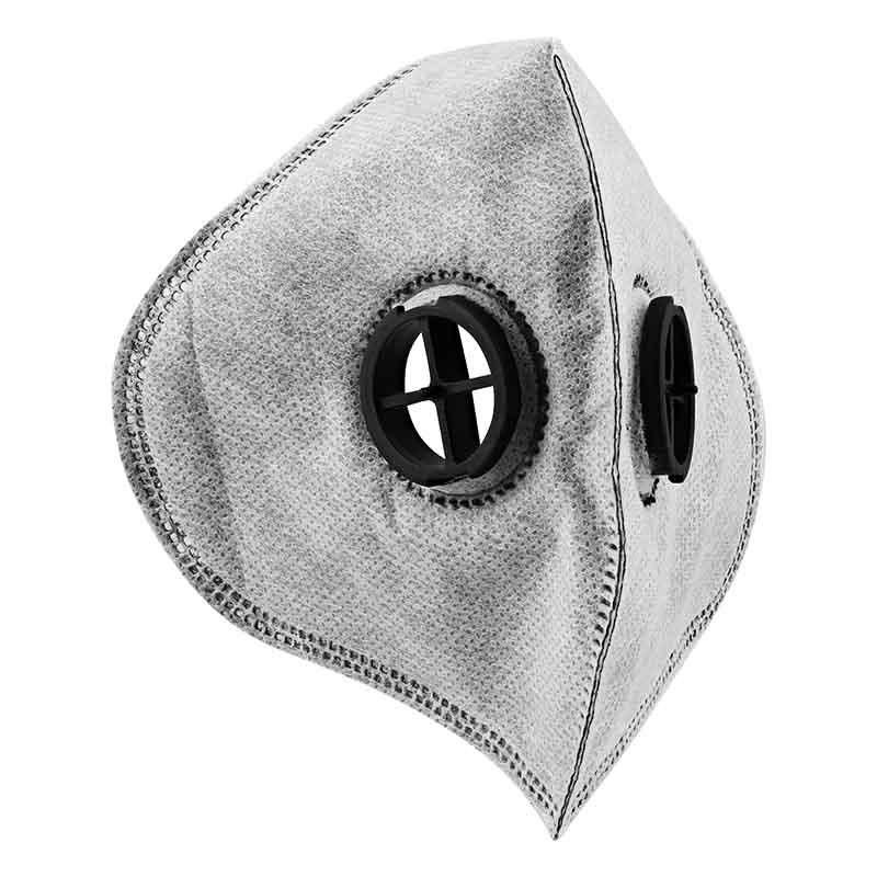 Accessoire Tnb Pack 3 Filtres Pour Masque Anti Pollution