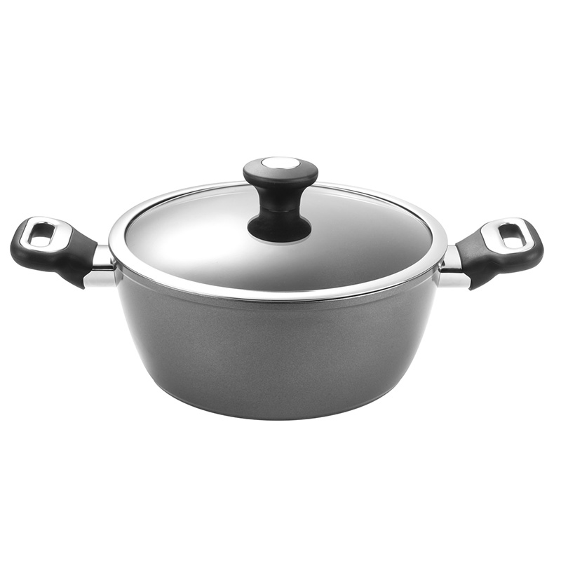 Thomas by Rosenthal Faitout 24cm avec couvercle tous feux dont induction (photo)
