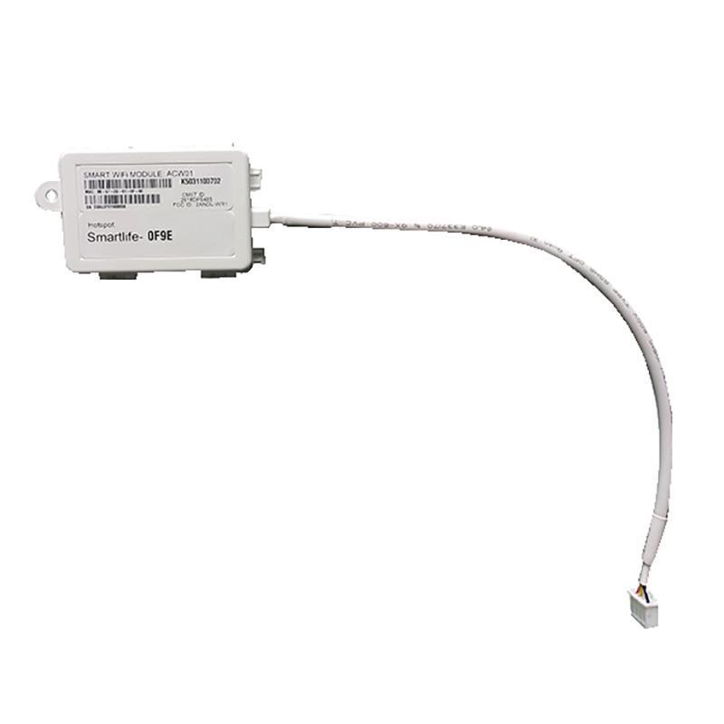 Interface Wifi Pour Climatiseur Fixe Agn Split Agns12teir32w