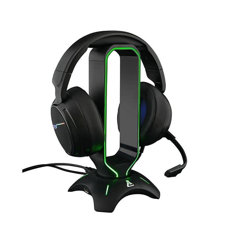HUB support  pour casque Gaming  THE G-LAB (photo)