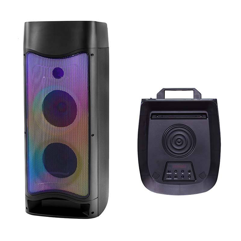 Colonne On.earz Powerbox Rainbow 400 Watts (photo)