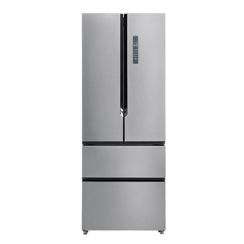 Réfrigérateur 4 Portes Valberg 4d 474 F X625 Inox
