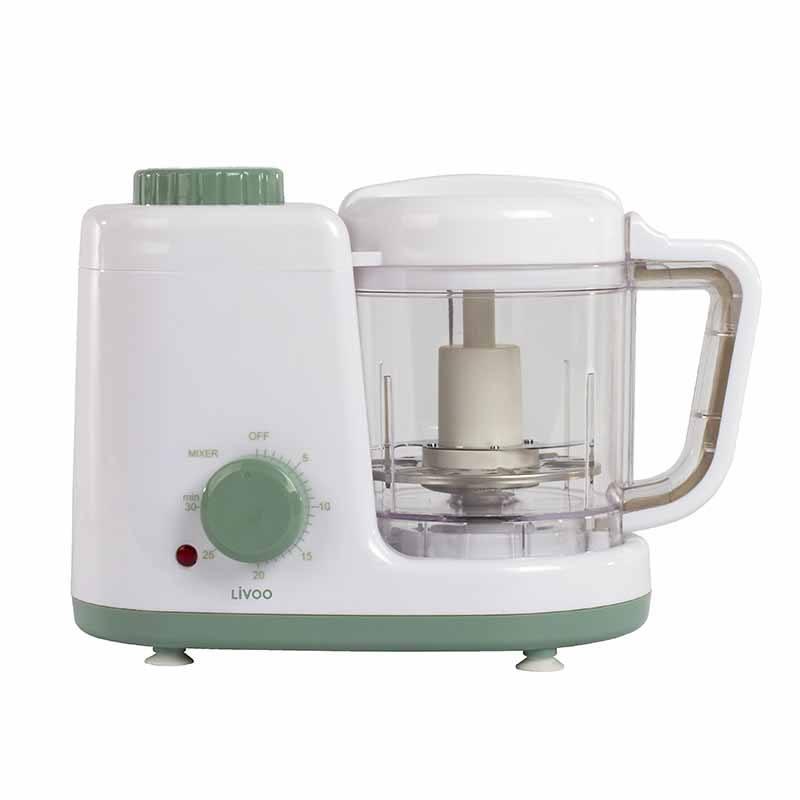 Robot cuiseur LIVOO DOP209V Bebe 4 en 1