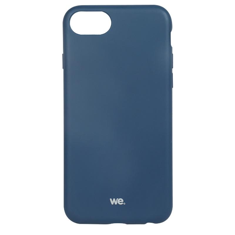 Coque De Protection Iphone 6/7/8/se 2020 Bleu Biodégradable Et Compostable (photo)