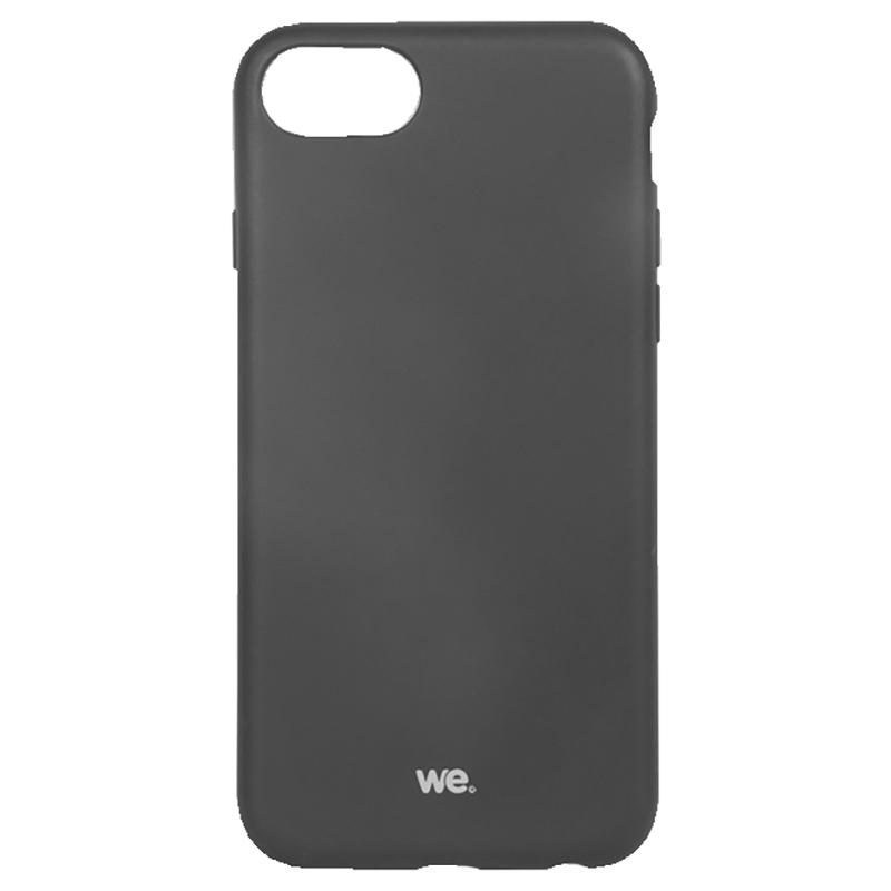 Coque We Iphone 6/7/8/se 2020 Noir Biodegradable (photo)