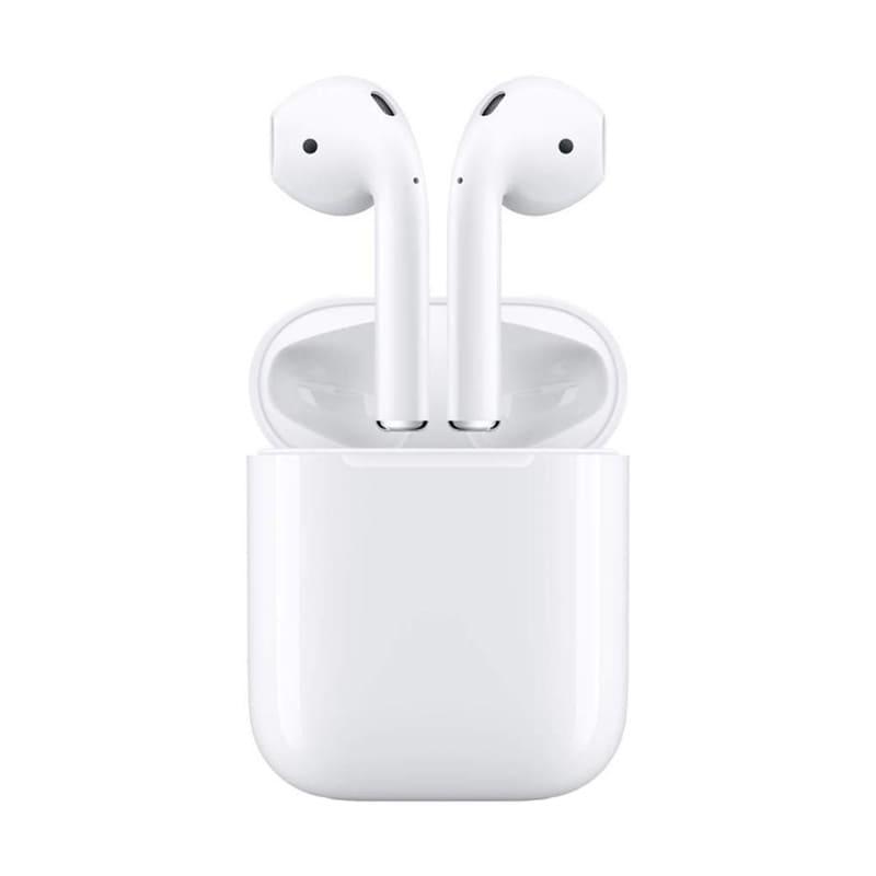 Ecouteurs Apple Airpods 2 + Boitier De Charge