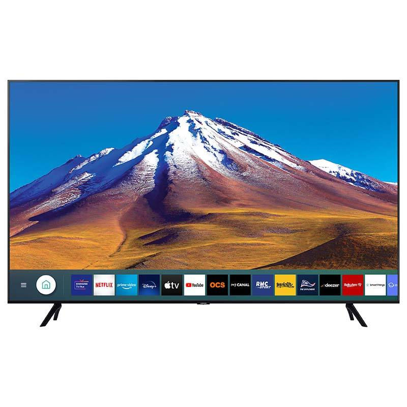 Tv Uhd 4k Samsung 58tu6905 Smart (photo)
