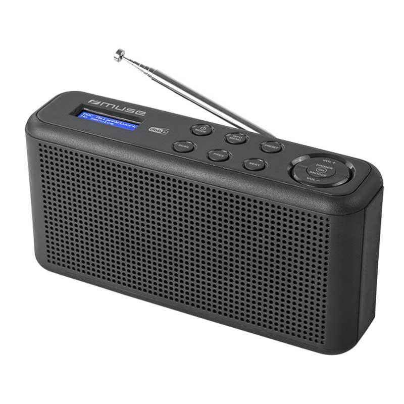 Radio Muse M102 Db (photo)
