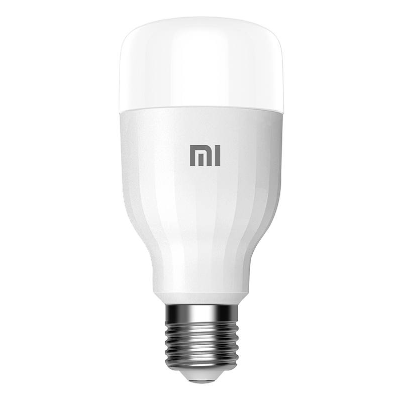 Ampoule Connectée Xiaomi Mi Smart Led Bulb White Et Color