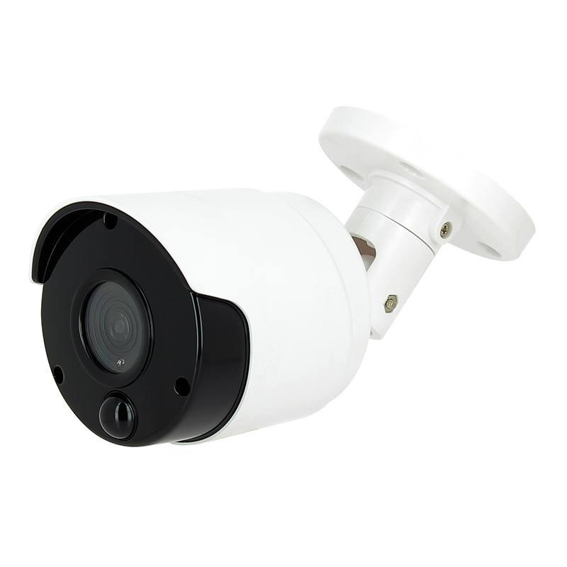 Caméra Fuji Onkyo Factice Exterieure