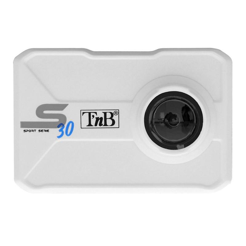 Caméra Sport Tnb 4k Wi-fi Spcams30v2 (photo)