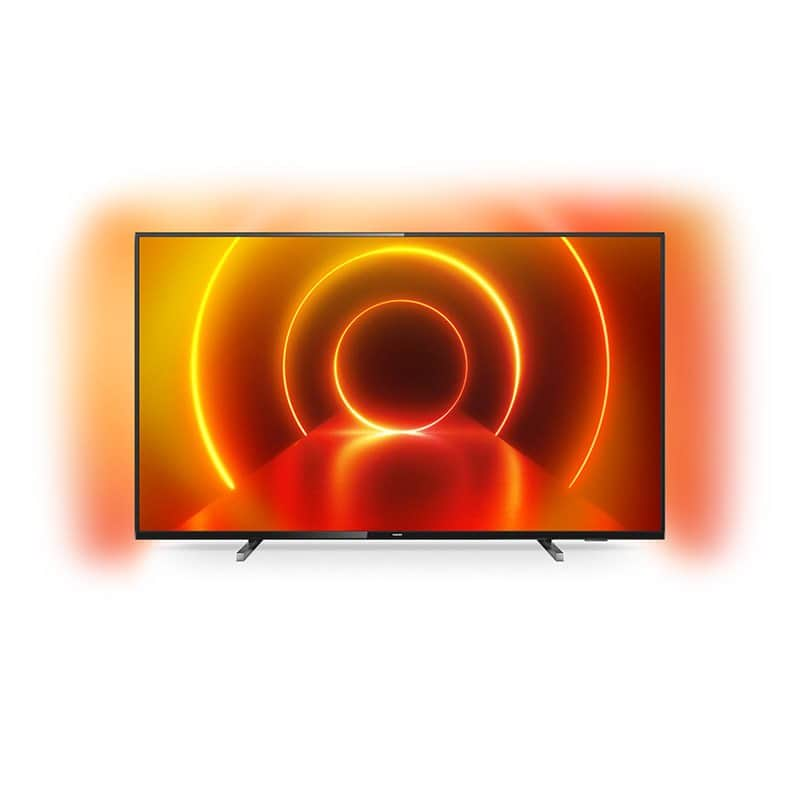 Tv Uhd 4k Philips 55pus7805 Ambilight (photo)