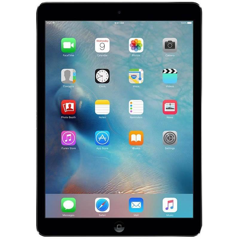 Apple Ipad Air 16go Wifi Gris Reconditionné Grade Eco (photo)