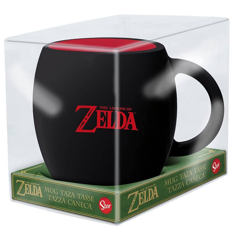 Mugs Stor Mug Globe - Zelda