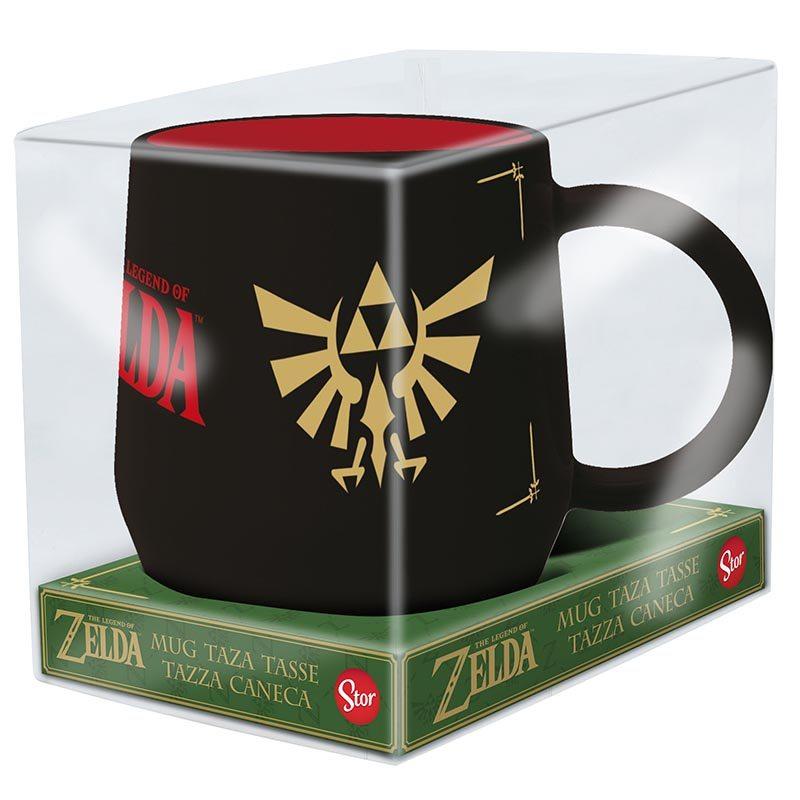 Mugs Stor Mug Nova - Zelda