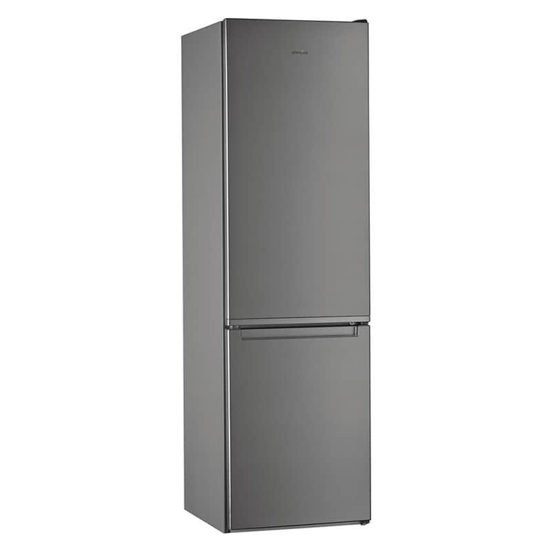 Réfrigérateur Combiné Whirlpool W5 911e Ox1 (photo)