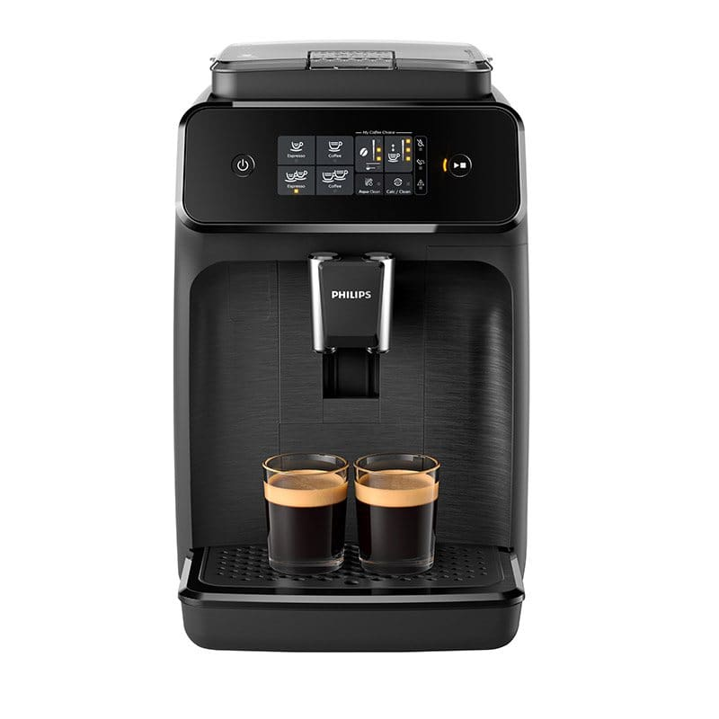 Expresso Avec Broyeur Philips Ep1200/00