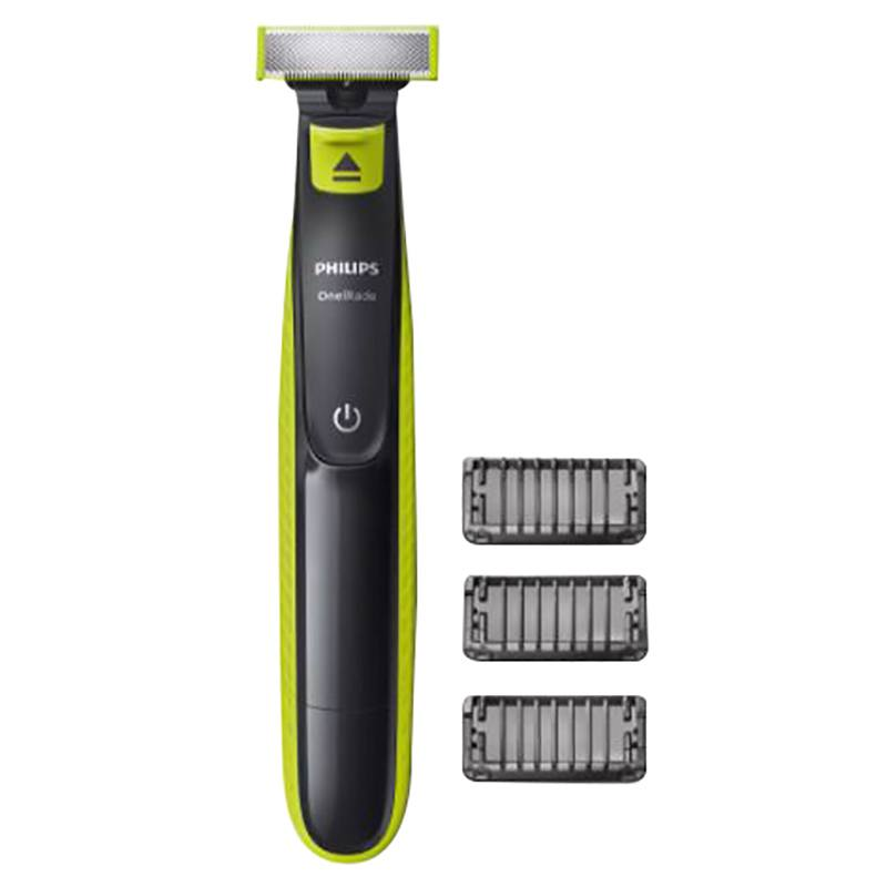 Tondeuse Multifonctions Philips One Blade Bgq Qp2520/20