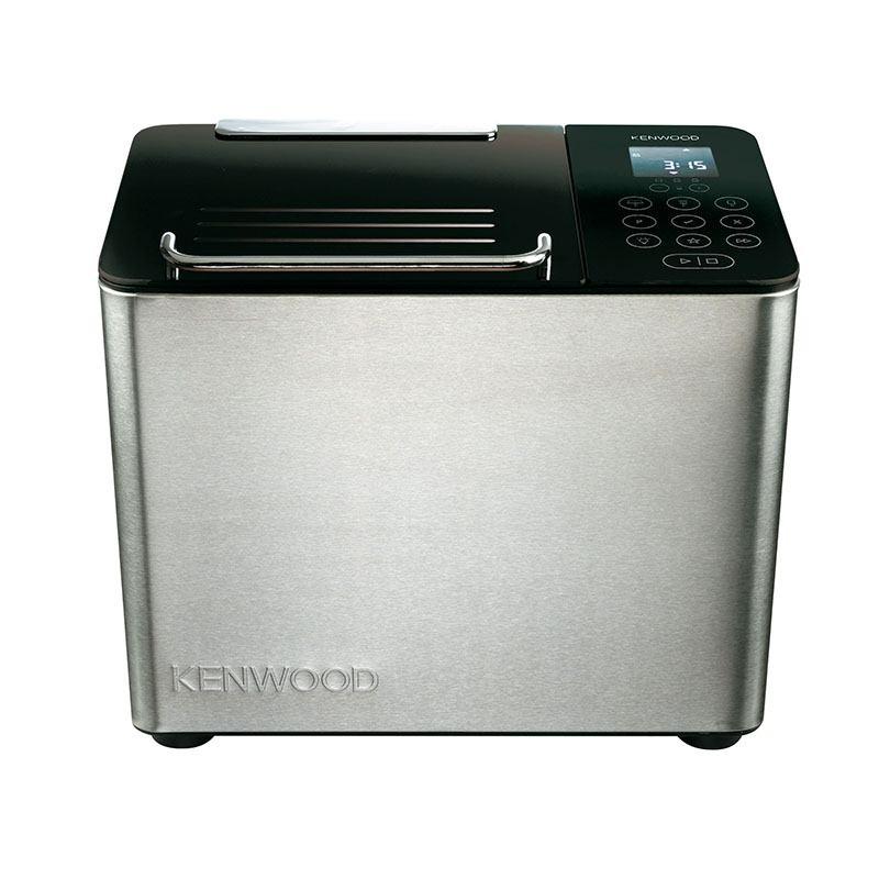 Machine à pain KENWOOD BM450 EW (photo)