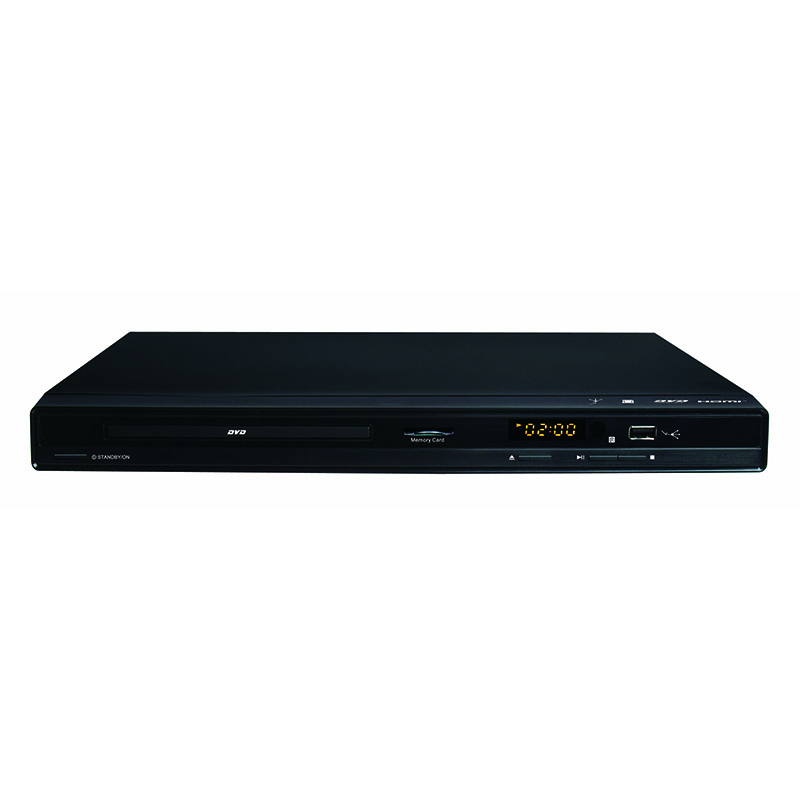 Lecteur DVD THOMSON THD306B (photo)