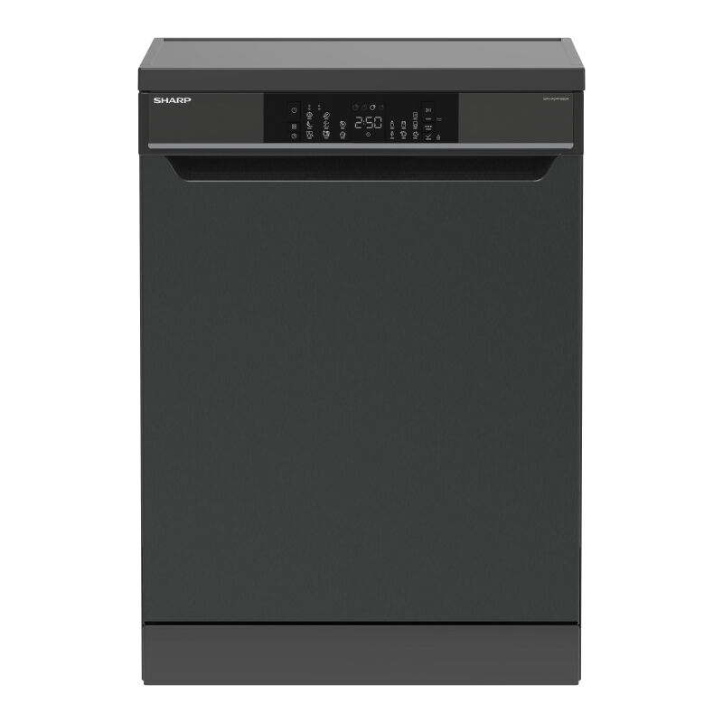 Lave-vaisselle 15 Couverts Sharp Qw-na24f42eda-fr