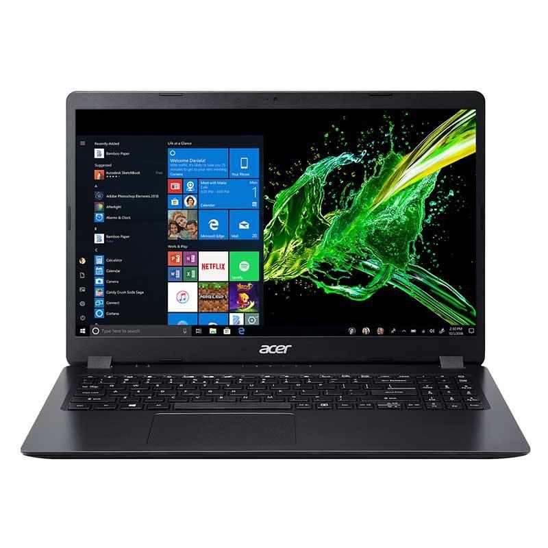 Ordinateur Portable Acer A315-34-c0re