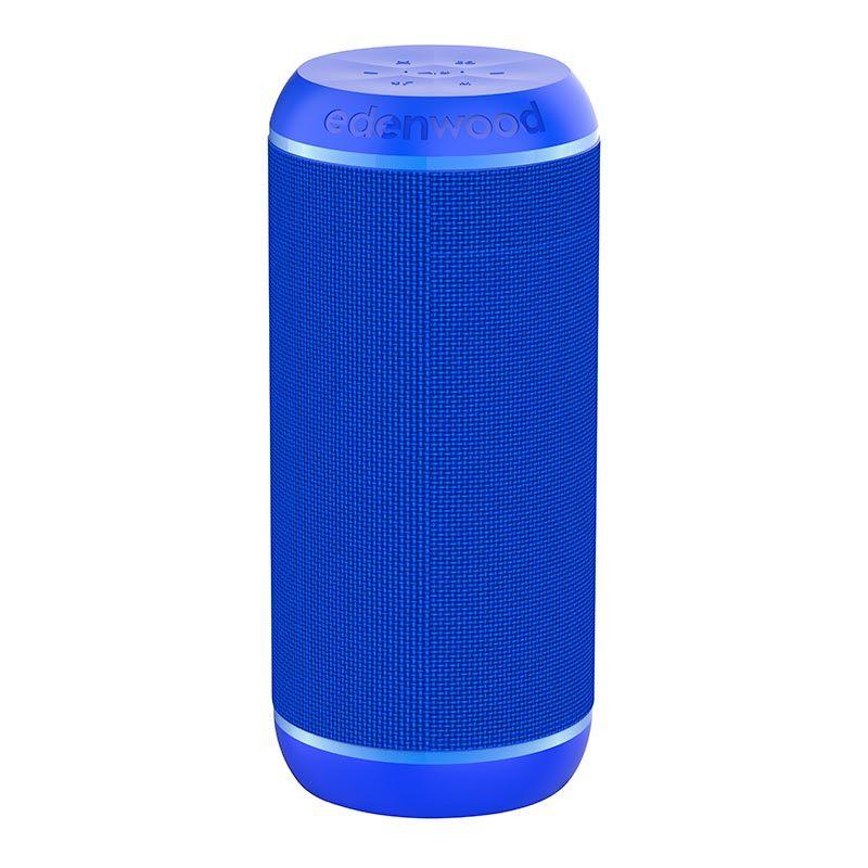 Enceinte Edenwood Octave Leash Blue