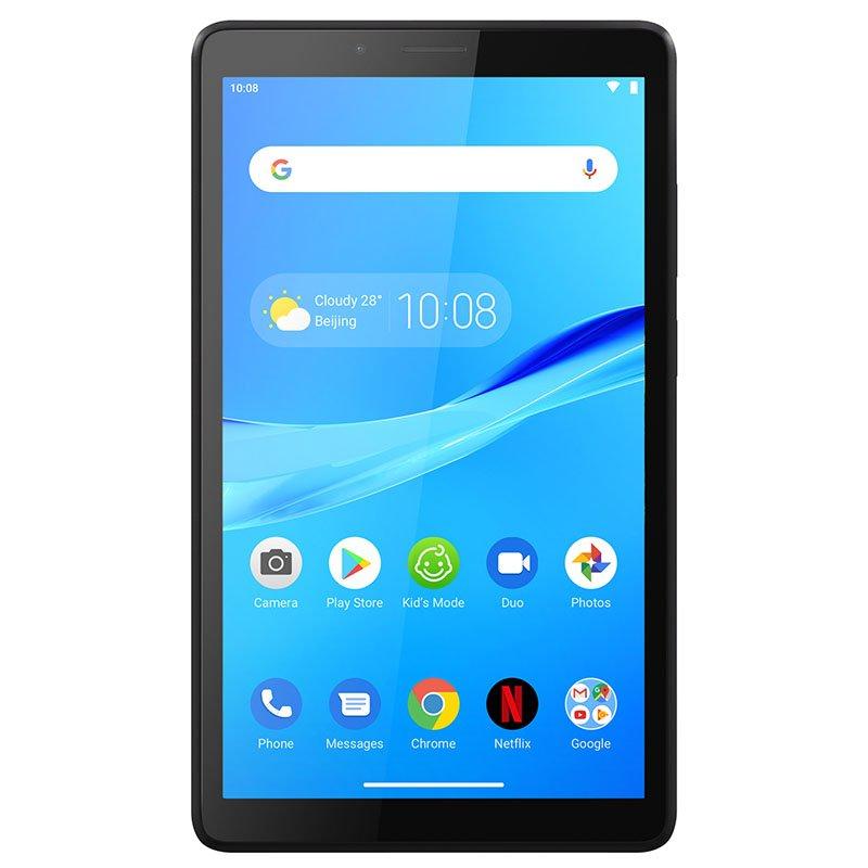 Tablette Lenovo Tab M7 Tb-7305f (photo)