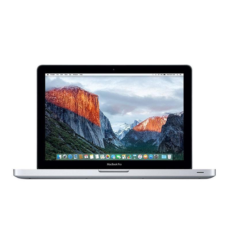 Apple Macbook Pro 13.3'' 2012 Reconditionné Grade Eco