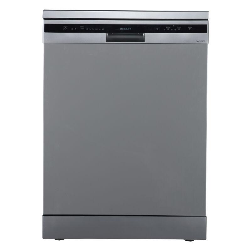 Lave-vaisselle 12 Couverts Brandt Dwf128ds