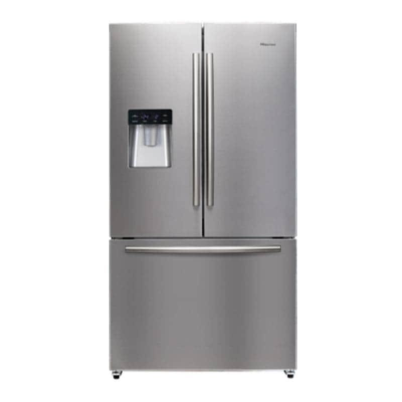 Réfrigérateur 3 Portes Hisense Rf697n4zsf