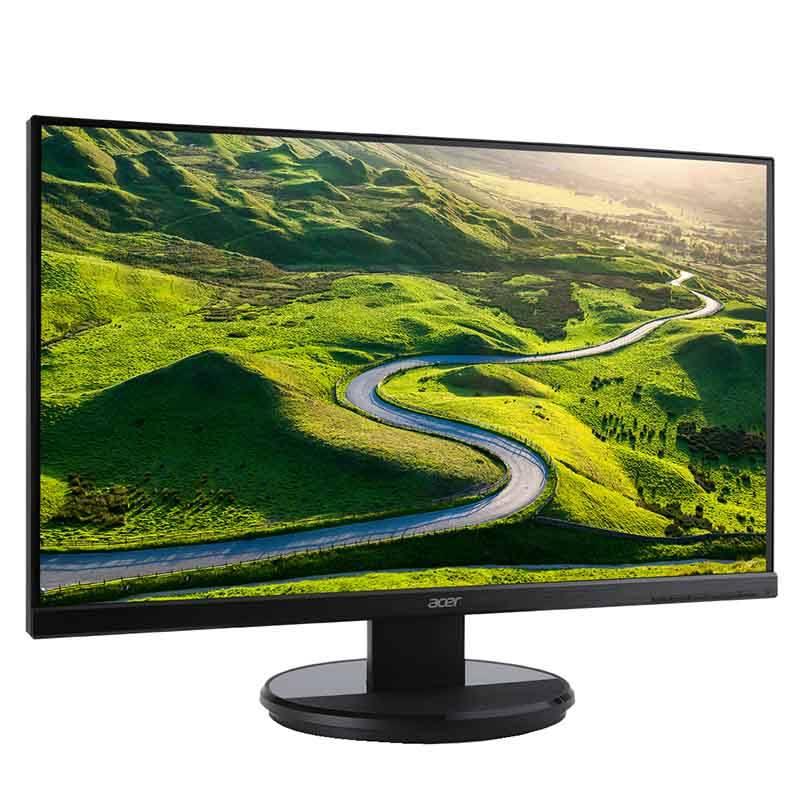 Moniteur Pc Acer 24 K242hylhbi 75hz -1ms