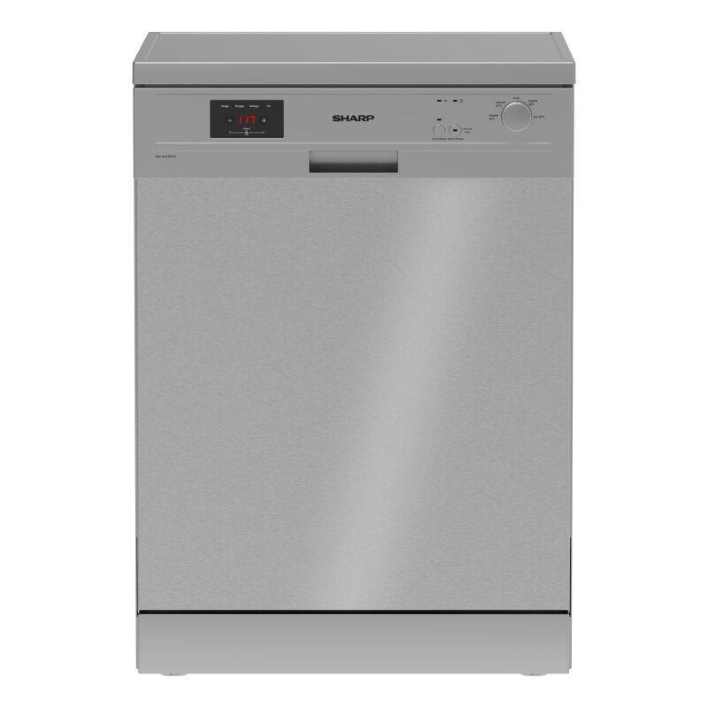 Lave-vaisselle 13 Couverts Sharp Qw-gx13f47ei