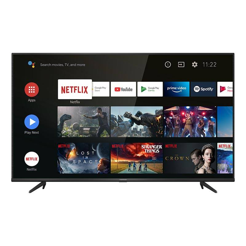 Tv Uhd 4k Thomson 50ug6400 Android