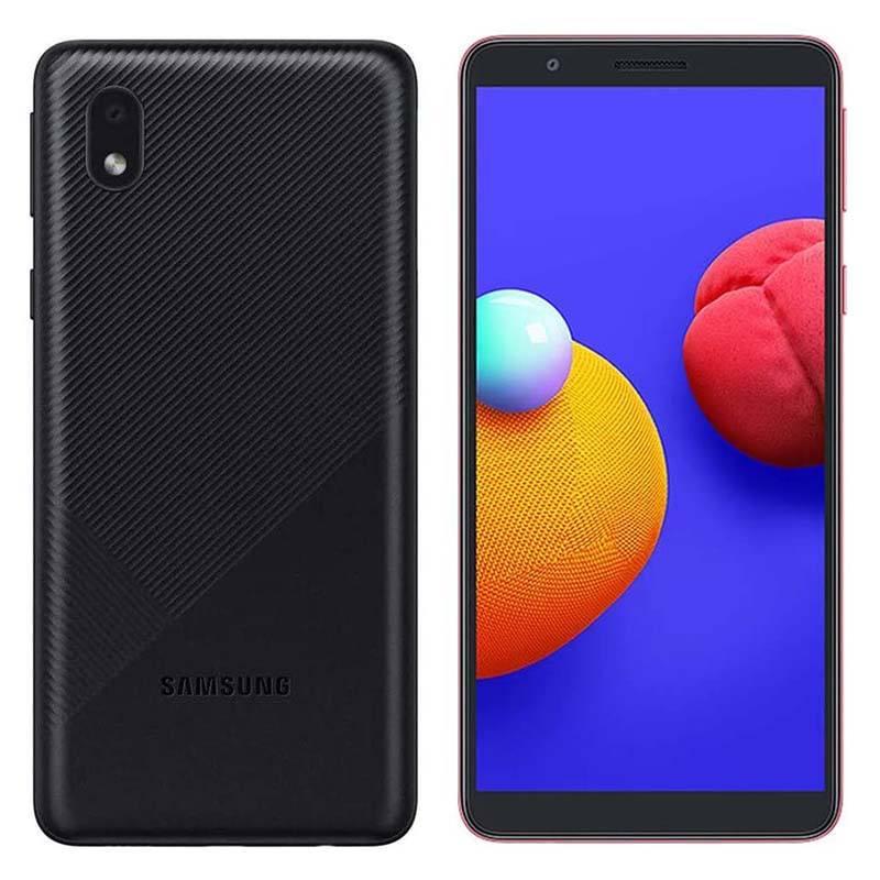 Smartphone Samsung Galaxy A01 Core 16 Go Noir ReconditionnÉ Grade A+