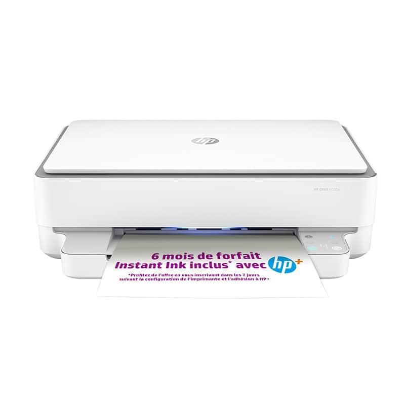 Imprimante Multifonction Hp Envy 6030e