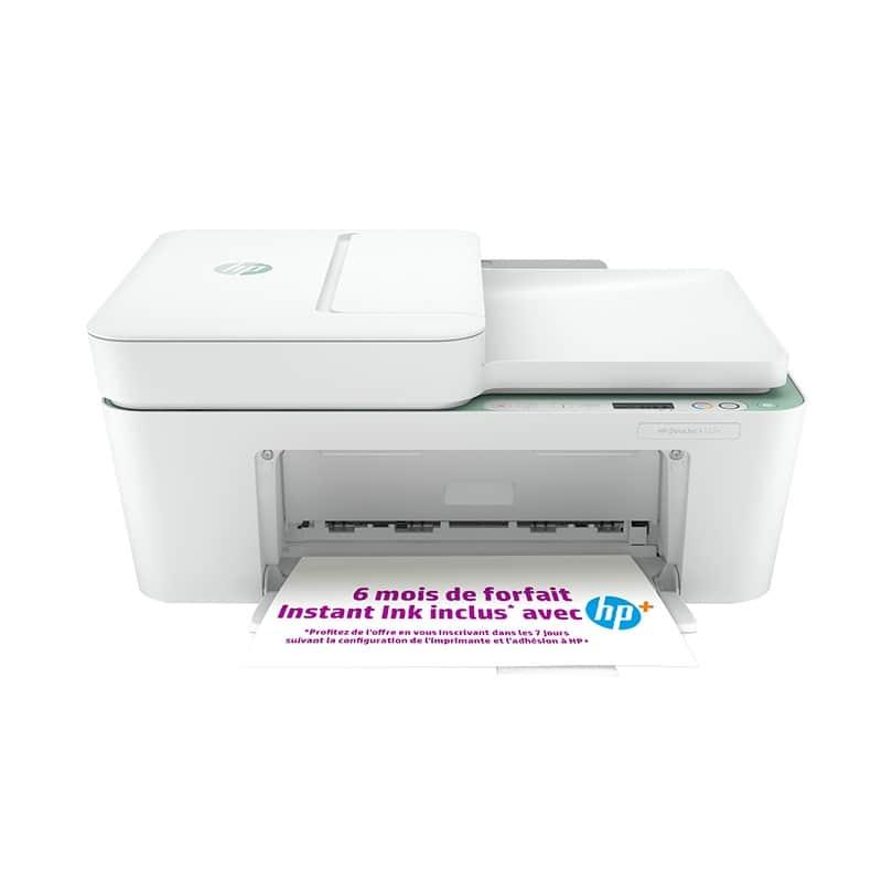 Imprimante Hp Deskjet 4122e