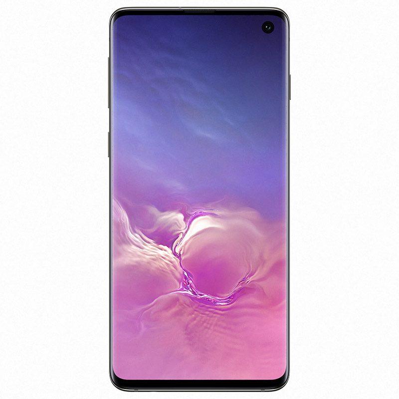 Smartphone Samsung Galaxy S10 Duos 128go Noir ReconditionnÉ Grade Eco