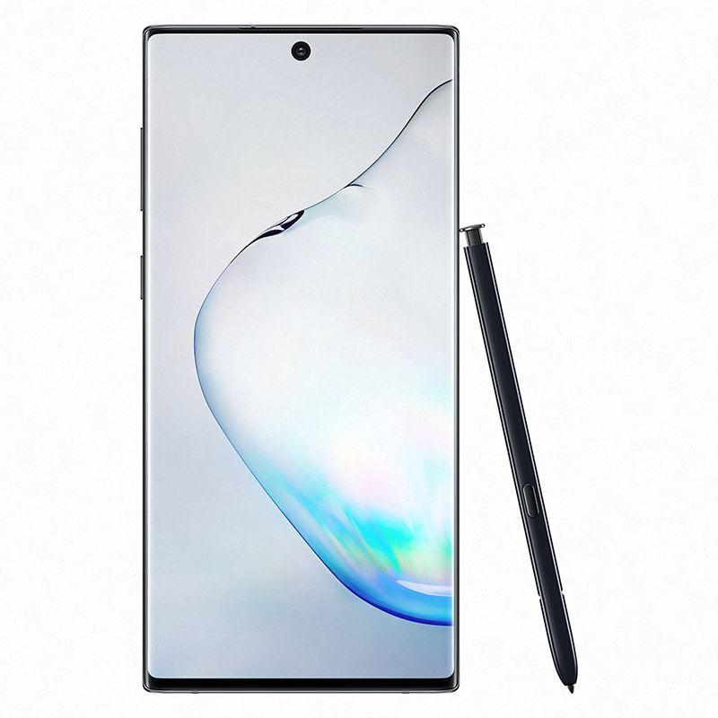 Smartphone Samsung Galaxy Note 10 256go Noir ReconditionnÉ Grade A+