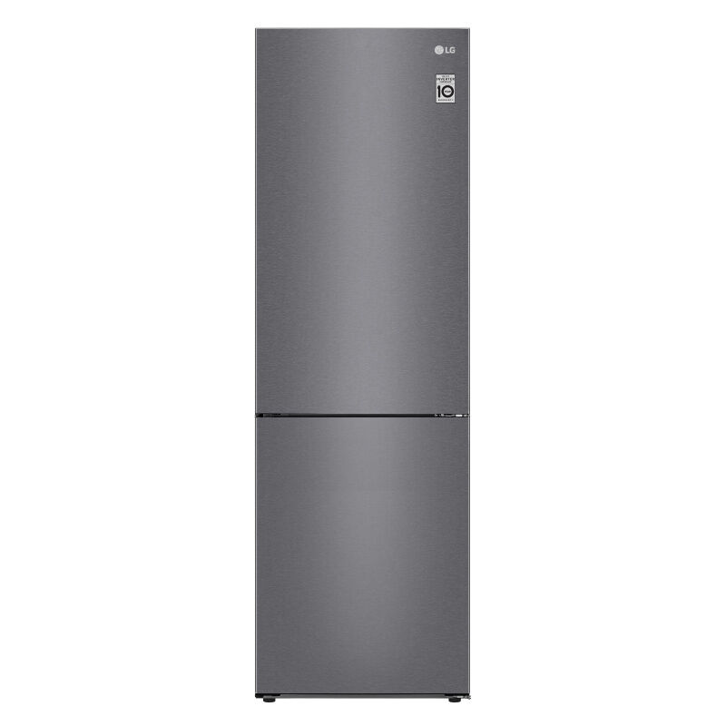 Réfrigérateur Combiné Lg Gbb61dsjec