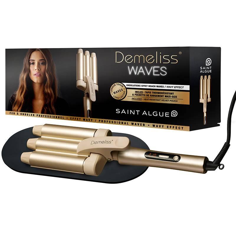 Waver Saint Algue Demeliss
