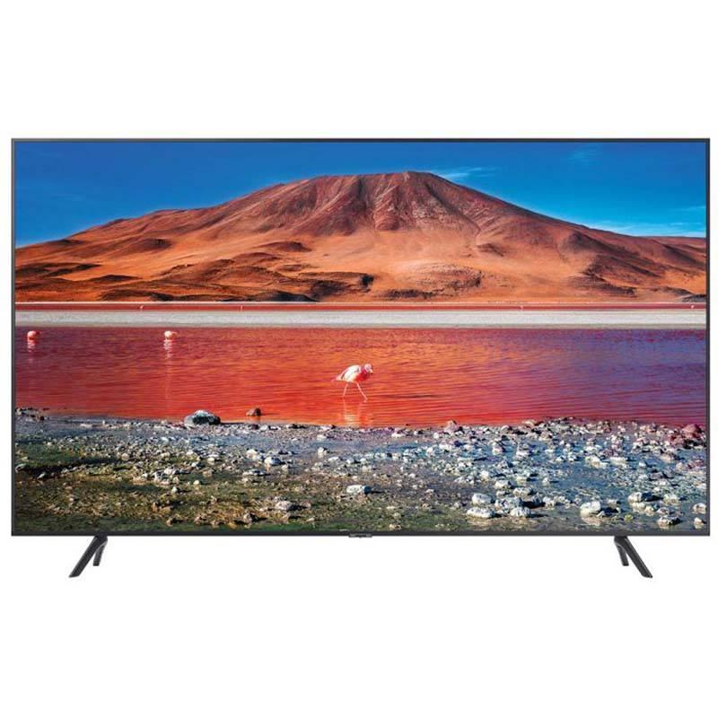 Tv Uhd 4k Samsung 65tu7172 Smart