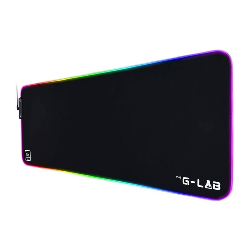Muismat The G-lab Usb Port Xxl