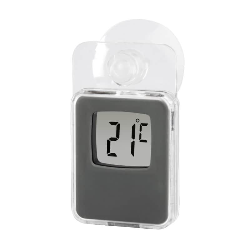 Thermomètre De Fenêtre Hama Intérieur/extérieur