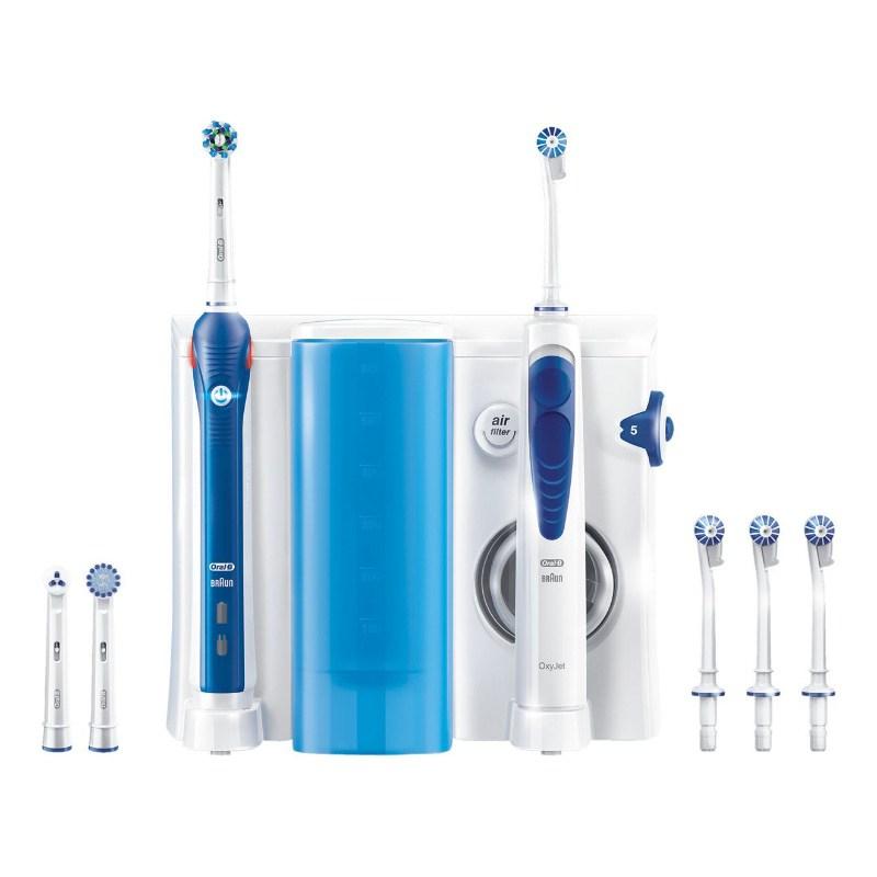 Combine Dentaire Oral-b Pro 2000