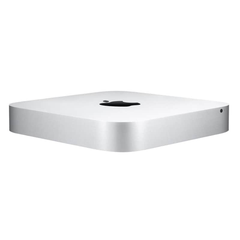 Apple Mac Mini 2014 I5/8/256, Reconditionné Grade A+